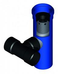 LUWA - kombinovaný systém zalévání a provzdušňování č.4